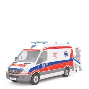 שירות אמבולנס