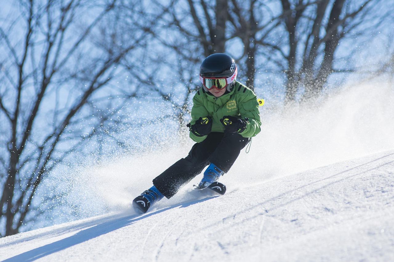 ביטוח חופשת סקי