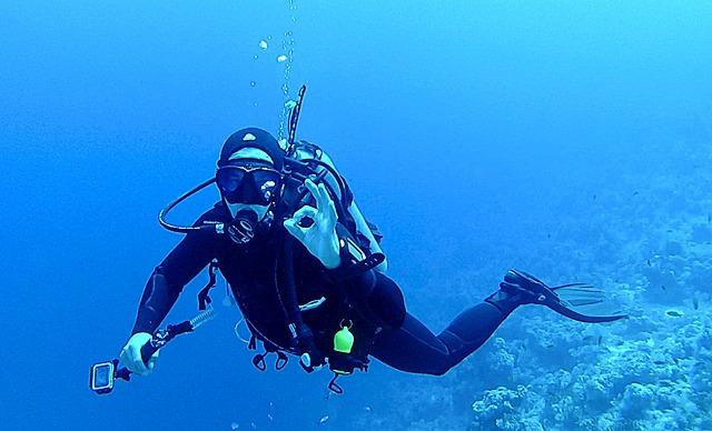 ביטוח ספורט אתגרי | ביטוח צלילה