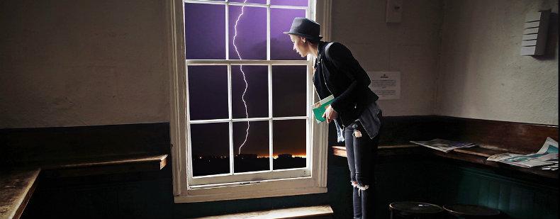 ביטוח מוצרי חשמל ביתיים לחורף