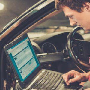 ביטוח רכב טכנולוגי