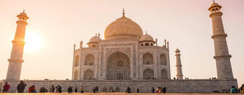 ביטוח נסיעות להודו