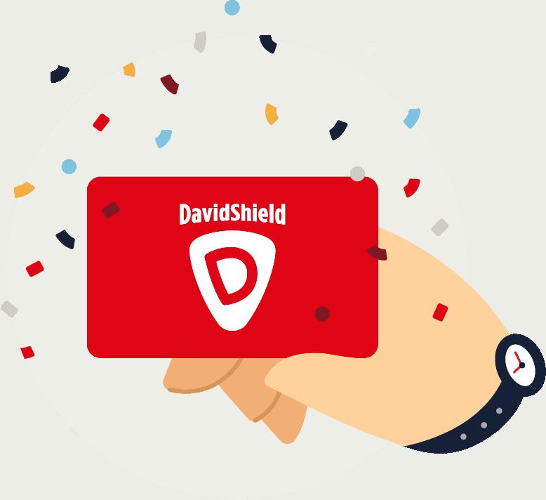 davidcard