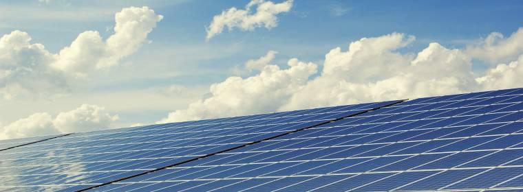 ביטוח מערכות סולאריות