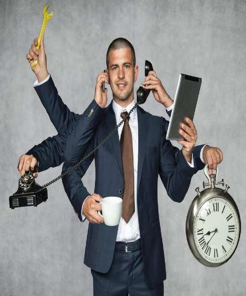 ביטוח אובדן כושר עבודה לעצמאיים