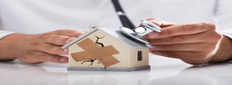 ביטוח מבנה דירה