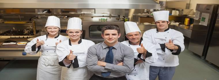 ביטוח למסעדות