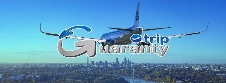 ביטוח ביטול נסיעה Ttip Guaranty