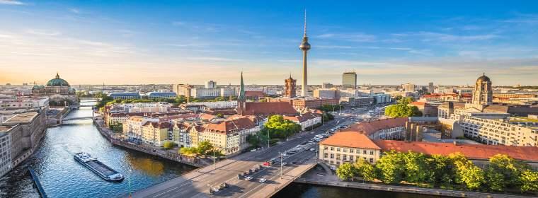 ביטוח נסיעות לגרמניה