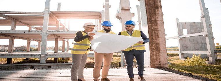 ביטוח אחריות מקצועית לאדריכלים