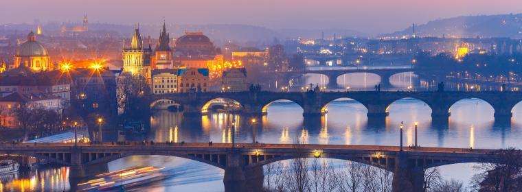 ביטוח נסיעות לצ'כיה