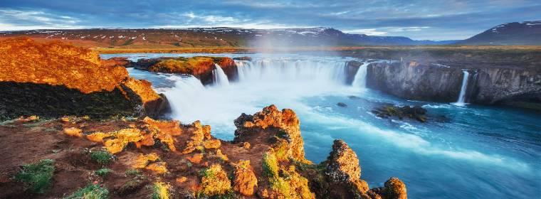 ביטוח נסיעות לאיסלנד