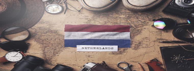 ביטוח נסיעות להולנד