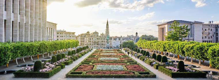 ביטוח נסיעות לבלגיה