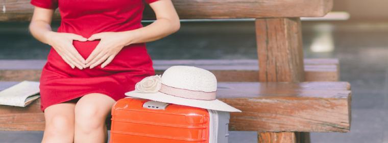 ביטוח נסיעות לנשים בהריון