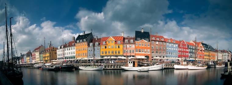ביטוח נסיעות לדנמרק