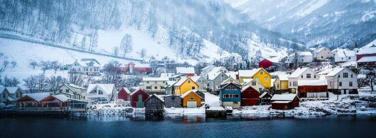 ביטוח נסיעות לנורבגיה