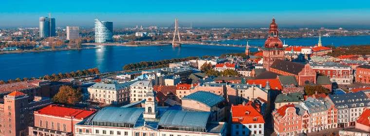 ביטוח נסיעות ללטביה
