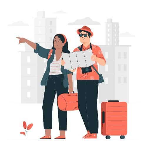 ביטוח לטיול באירופה