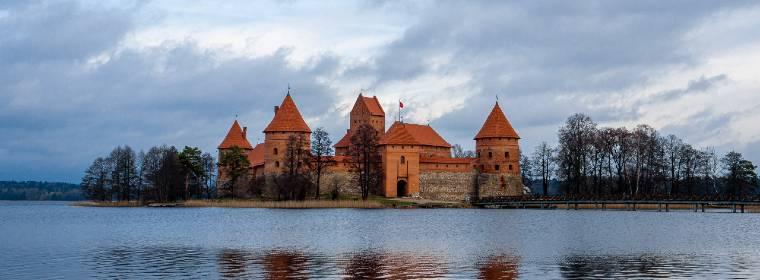 ביטוח נסיעות לליטא