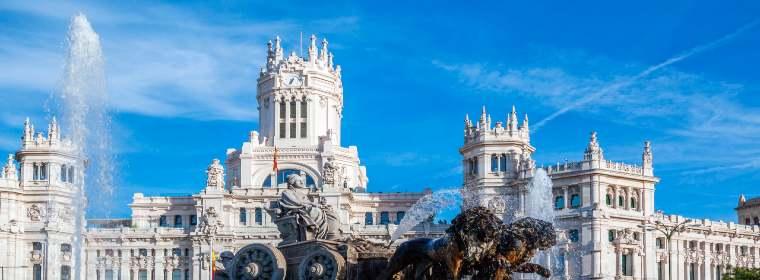 ביטוח נסיעות לספרד