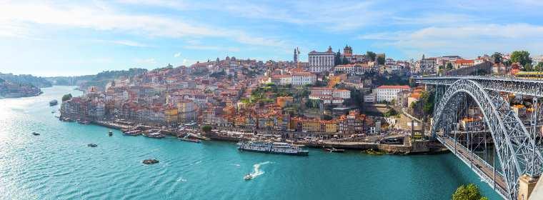 ביטוח נסיעות לפורטוגל