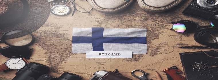 ביטוח נסיעות לפינלנד