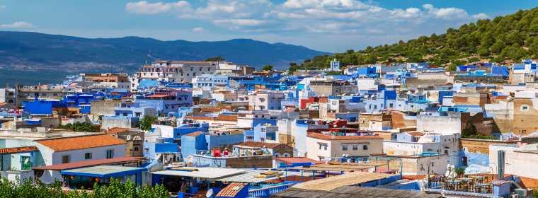 ביטוח נסיעות למרוקו