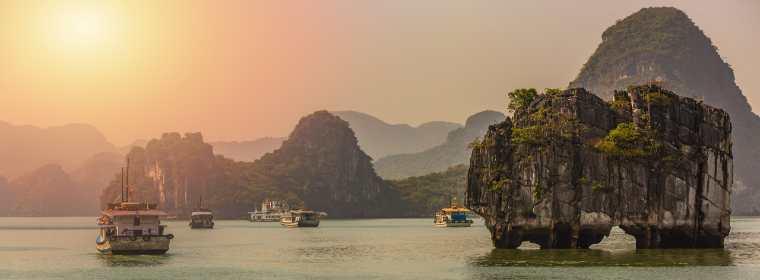 ביטוח נסיעות לוויטנאם