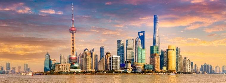 ביטוח נסיעות לסין