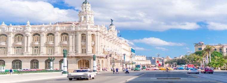 ביטוח נסיעות לקובה