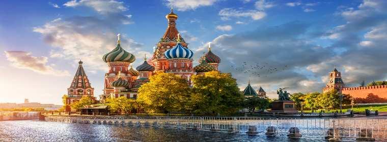 ביטוח נסיעות לרוסיה