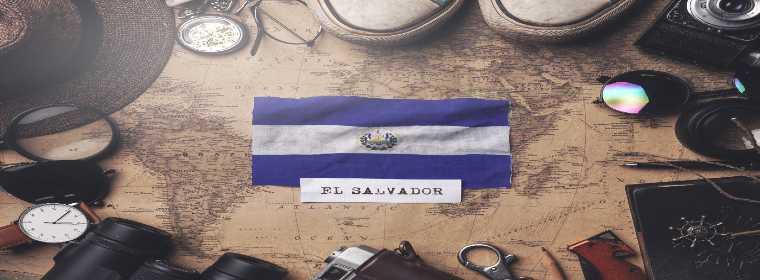 ביטוח נסיעות לאל סלבדור