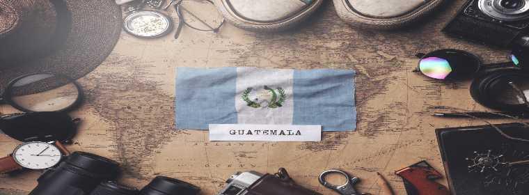 ביטוח נסיעות לגואטמלה