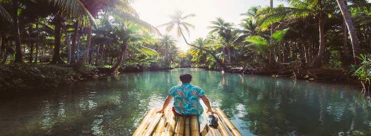 ביטוח נסיעות לפיליפינים