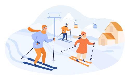 ביטוח לסקי בשוויץ