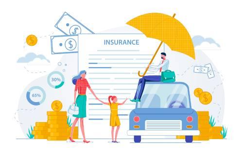 פיצוי ושיפוי בביטוח